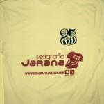 Serigrafía - Serigrafía Jarana