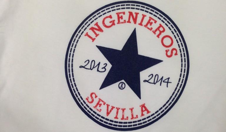 creación de logotipos Sevilla