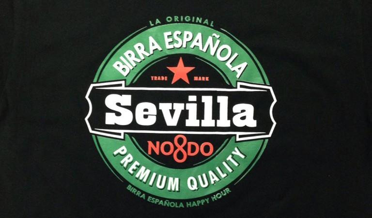 imagen corporativa Sevilla