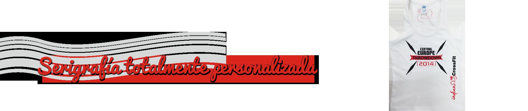 serigrafia en Sevilla